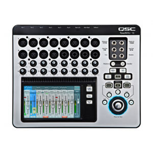 QSC TouchMix16 B STOCK