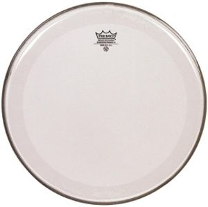 REMO Powerstroke 4 Clear 8""