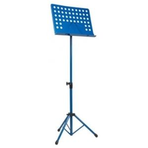 ROCKSTAND RS 10100 BL/4 Orchestra Music Stand Blue