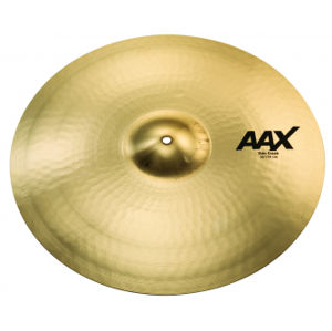 SABIAN AAX Thin Crash Brilliant 20""