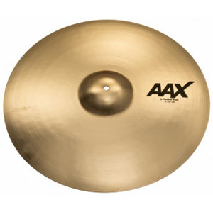 "SABIAN AAX X-Plosion Ride 21"" Brilliant"