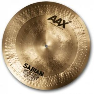 SABIAN AAX X-Treme China 17'' B.