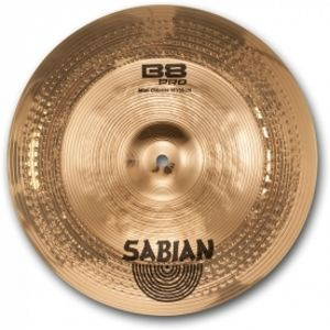 "SABIAN B8 Pro Mini China 14"" B."