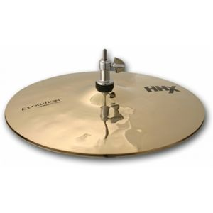 SABIAN HHX Evolution Hi-hat 13""