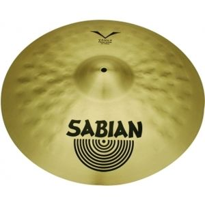 SABIAN HHX Fierce Crash 19""