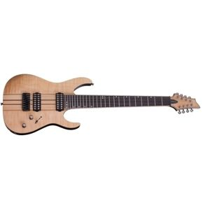 SCHECTER Banshee Elite 8 Natural