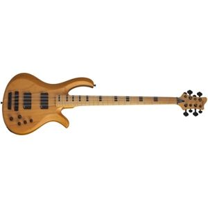 SCHECTER Riot-8 Session Aged Natural Satin
