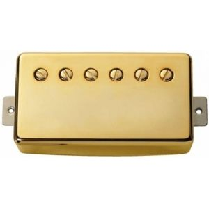 SEYMOUR DUNCAN SH2-N Jazz Neck Gold