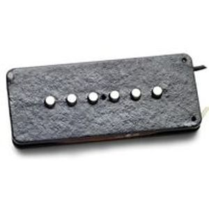 SEYMOUR DUNCAN SJM2-B Jazzmaster Hot Bridge