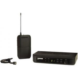 SHURE BLX14E/W85 M17 662 - 686 MHz