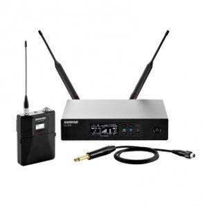 SHURE QLXD14 H51 534 - 598 MHz
