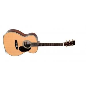 SIGMA GUITARS 000MR-42 Natural