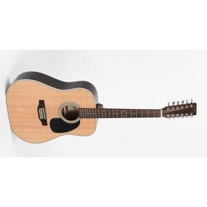 SIGMA GUITARS DR12-28 Natural