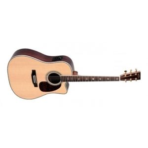 SIGMA GUITARS DRC-41E Natural
