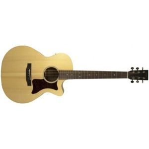SIGMA GUITARS GRC-STE Natural