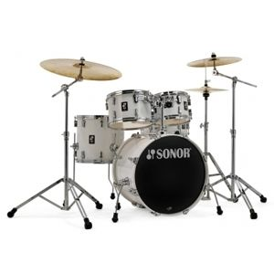 SONOR AQ 1 STUDIO SET PW - Piano White