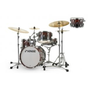 SONOR AQ 2 BOP SET BRF - Brown Fade