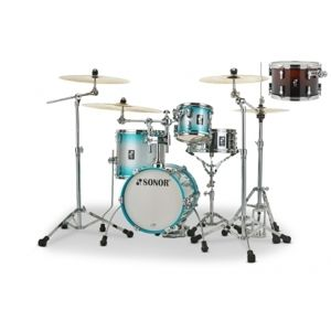 SONOR AQ 2 MARTINI SET BRF - Brown Fade