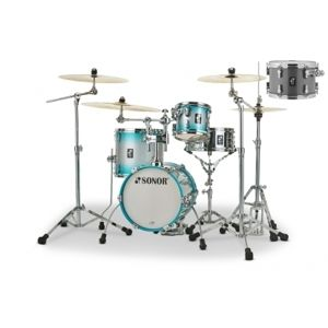 SONOR AQ 2 MARTINI SET TQZ - Titanium Quartz