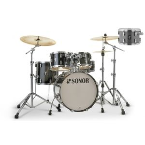 SONOR AQ 2 STUDIO SET TQZ - Titanium Quartz