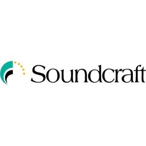 SOUNDCRAFT A520.006000SP