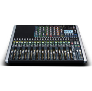 SOUNDCRAFT Si Performer 2 B STOCK
