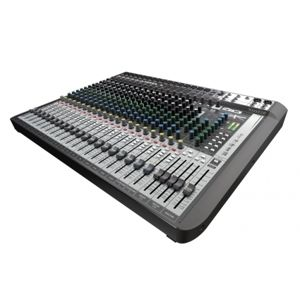 SOUNDCRAFT Signature 22 MTK B STOCK
