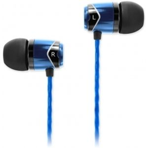 SOUNDMAGIC E10 Black Blue