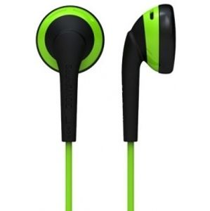 SOUNDMAGIC EP10 Black Green