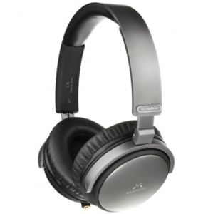 SOUNDMAGIC P55 Gun Black