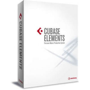 STEINBERG Cubase Elements 10 Educational