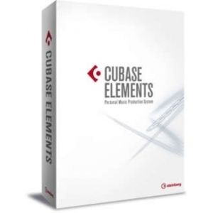 STEINBERG Cubase Elements 9.5 Educational