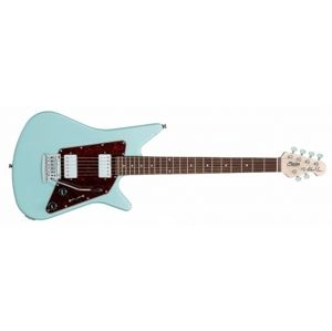 STERLING BY MUSIC MAN Albert Lee Signature AL40 Daphne Blue