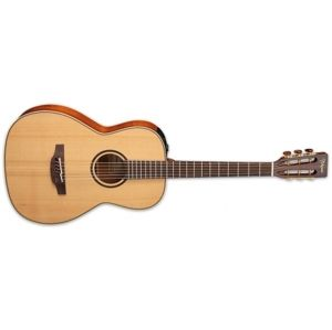 TAKAMINE CP400NYK Satin Natural