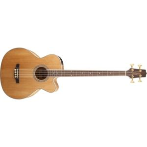 TAKAMINE GB72CE, Rosewood Fingerboard - Natural