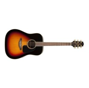 TAKAMINE GD51 Brown Sunburst