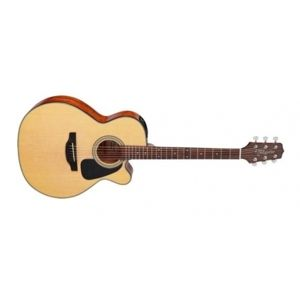 TAKAMINE GN15CE, Rosewood Fingerboard - Natural