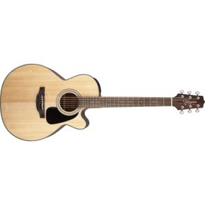 TAKAMINE GN30CE, Rosewood Fingerboard - Natural