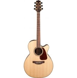 TAKAMINE GN93CE, Rosewood Fingerboard - Natural