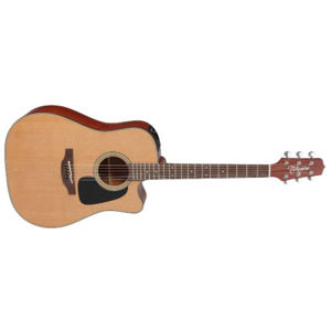 TAKAMINE P1DC Satin Molasses