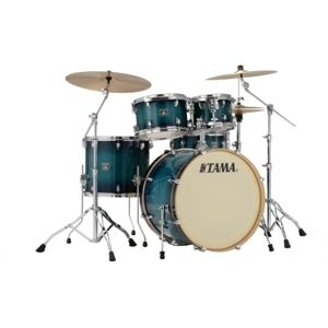TAMA CL52KR-BAB Superstar Classic - Blue Lacquer Burst
