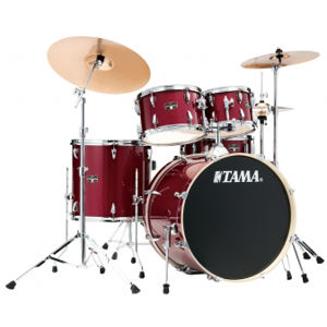 TAMA IE52KH6W-CPM Imperialstar - Candy Apple Mist