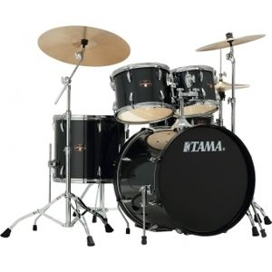 TAMA IP58H6N-HBK Imperialstar - Hairline Black
