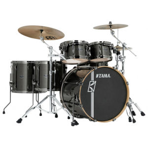 TAMA MK52HLZBN-MGD Superstar Hyper-Drive Maple - Midnight Gold Sparkle