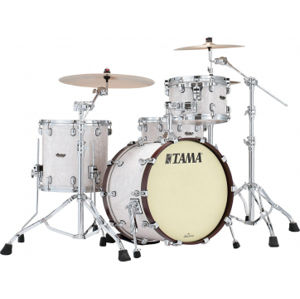 TAMA MR30CMVS-SWP Starclassic Maple - Snow White Pearl