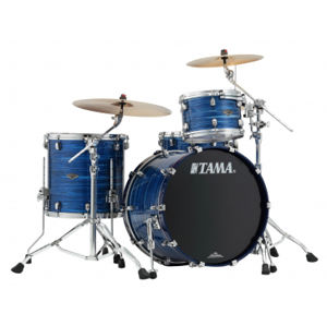 TAMA PS32RZS-LOR Starclassic Performer B/B - Lacquer Ocean Blue Ripple