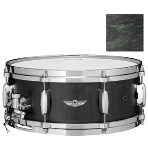TAMA TWS1455-ASCS Star Walnut - Satin Charcoal Japanese Sen