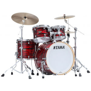 TAMA WBR42S-ROY Starclassic Walnut/Birch - Red Oyster