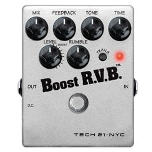 TECH 21 BOOST R.V.B. Trails