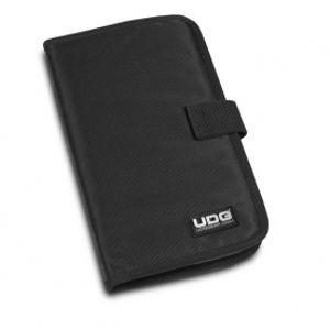 UDG Ultimate CD Wallet 24 Digital Black